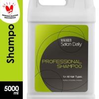 Makarizo Salon Daily Professional Shampoo Jerry Can 5000ml