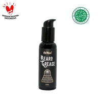 Oh Man! Daily Oil Beard Grease 100ml