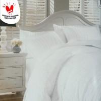 Sarung Bantal Tidur Standar Hotel 50x70