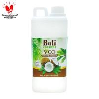 Bali Coconut - VCO 1000ml - Extra Virgin Coconut Oil - Minyak Kelapa