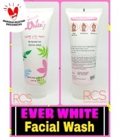EVER WHITE ~ EVERWHITE ~ Facial Cleanser ~ Facial Wash ~ SABUN MUKA