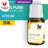 Nusaroma Kaffir Lime Essential Oil - 20 ML
