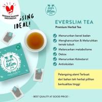 Everwhite Everslim Premium Slimming Tea