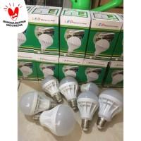 Lampu LED 7 watt-murah