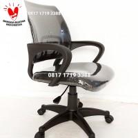 Kursi Kerja Kantor Jaring Sekretaris Manager Office Mesh Chair Gaming