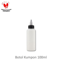 Epic Botol Kumpon 100ml