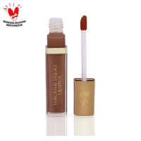 Inez 900 Luscious Liquid Lipstick – Sienna