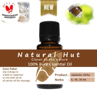 30% JASMINE SAMBAC (MELATI) ESSENTIAL OIL - 30ml