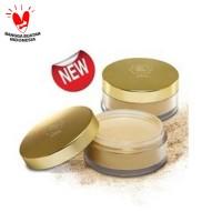 VIVA Queen Shimmering Loose Powder 10gr ORI BPOM / Bedak Tabur
