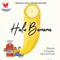 HALU BANANA - MAKMUR JAYA COFFEE