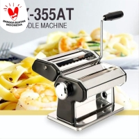 Oxone OX-355AT Gilingan Mie / Pasta / Molen Noodle Machine - Stainless