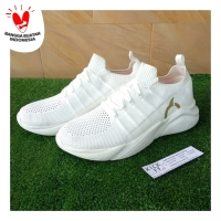 Ortuseight Invaders (Sepatu Running Casual) - OffWhite