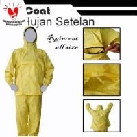 Jas Hujan / Raincoat Ultralight (UL)