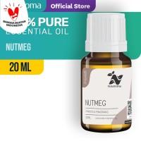 Nusaroma Nutmeg Essential Oil - 20 ML