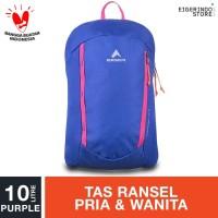 Eiger Kingfisher Lite Daypack 10L - Purple