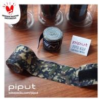 BN Fight Camouflage Camo Hand Wrap Handwrap MMA Muay Thai Body Combat