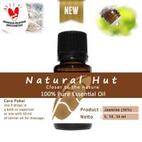 30% JASMINE SAMBAC (MELATI) ESSENTIAL OIL - 10ml