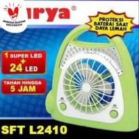 lampu kipas emergency surya