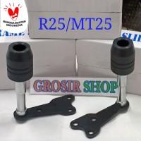 frame slider r25 mt25 pelindung fairing r25 mt25 pelindung body r25