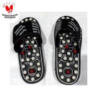 Sandal Refleksi Foot Reflexology Sandal Pijat Sandal Kesehatan
