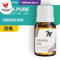 Nusaroma Cinnamon Bark Essential Oil - 20 ML