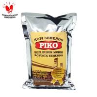 Kopi Bubuk Robusta Semendo Premium (250gr)