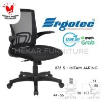 Kursi Ergotec 878 S