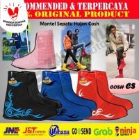 COSH Cover Shoes | Jas Hujan | Mantel Sepatu