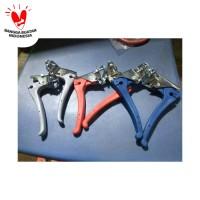 Brake Level mini / Handel/ handle rem Sepeda mini, BMX & lipat