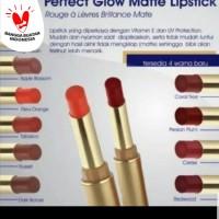 INEZ 900 PERFECT GLOW MATTE LIPSTICK