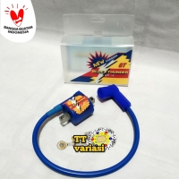 Koil BLUE THUNDER racing NON INJECTION UNIVERSAL