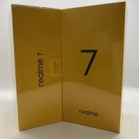 Realme 7 8/128 new garansi resmi 1tahun