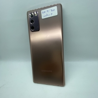 Samsung note 20 8/256 like new bgt seminggu pke