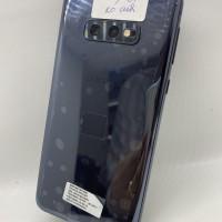 Samsung s10e 6/128 lengkap smua full ori