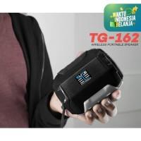 Speaker Bluetooth JBL TG162 Colorful Light Wireless Acoustic