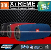 Speaker Bluetooth JDL Extreme Wireless HiFi Premium JBL Speaker