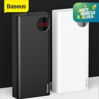 POWER BANK BASEUS MULIGHT PD 3.0 QUICK CHARGE 20000MAH