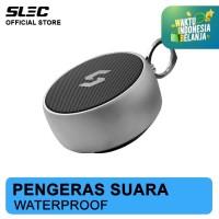 Speaker Bluetooth Portable SLEC Q2 Waterproof - Perak