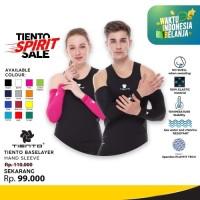 Tiento Hand Sock Manset Tangan Baselayer Lengan Hand Sleeve Original