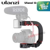 Ulanzi U-Grip Pro Smartphone Camera Gopro Video Rig Stabilizer Grip