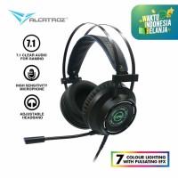 Alcatroz Gaming Headset 7.1 X-Craft HP 5 PRO - Garansi 1 Tahun