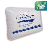 Bantal Latex / Willow Pillow Standard Latex 13cm