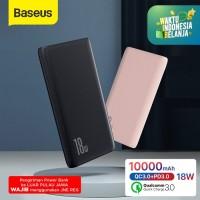 BASEUS BIPOW QUICK CHARGE POWER BANK PD+QC 10000MAH 18W