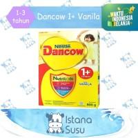 Dancow 1+ Vanila 800gr
