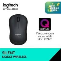 Logitech M220 Silent Wireless Mouse