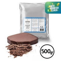 42% Milk Chocolate Couverture 500gr