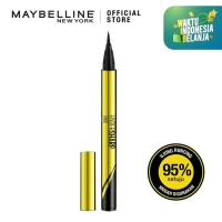 Maybelline Hypersharp Liquid Liner Make Up - Sharp Liner