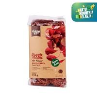 Ladang Lima - Veggie Noodle - Mie Organik Bayam Merah - 150gr