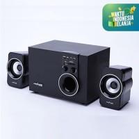 Speaker Advance M180BT Advan Aktif Bluetooth USB Radio