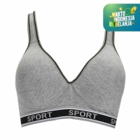 You've Aideen Bra Sport Pakaian Dalam Wanita B1351